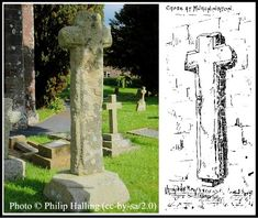 New page on Legendary Dartmoor - The Murchington Cross