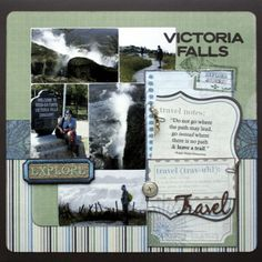 multiple photo scrapbook layouts   Multi-photo layouts – scrapping and tips from the Design Team ...