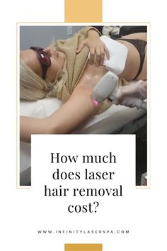 Spring is upon us and summer is on the way! We want to show you how to welcome the sunshine with smooth skin. See how laser hair removal works and the effect it has on overall body hair. We offer a variety of packages with a range of prices. Check out what the right fit is for you! #selfcare #smoothskin #summerprep Infinity Laser Spa, Laser Hair Removal Cost, Hair Facts, Hair Growth Cycle, Hair Removal Methods, Beauty Spa, How To Remove