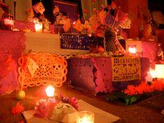 Altar en Hotel Melville