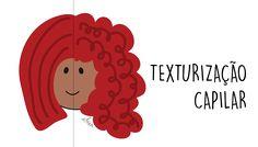 Texturização - Como cachear a parte lisa na transição