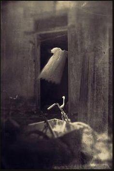 Kamil Vojnar, White Dress, (year unknown)