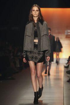 Colcci Ready To Wear Fall Winter 2014 Sao Paulo - NOWFASHION
