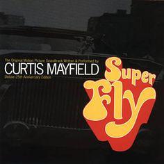Freddie's Dead - Curtis Mayfield