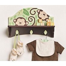 "Little Boutique - Shelf - Monkey - Little Boutique - Babies""R""Us"