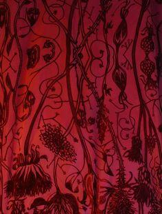 Winter Wedding Mother of Bride:  Art Nouveau-inspired blossoms, tendrils, leaves and stems carve sensuous curves, vertically, through diaphanous silk. . xoPeg  #PeggyLutzPlus #PlusSize #style #plussizestyle  #plussizeclothing  #plussizefashion  #womenstyle #womanstyle #womanfashion #holidaysale  #holidayfashion #holidaystyle #fallstyle #fallfashion #plusbridal #motherofbride #motherofgroom #wedding #eveningwear #winterwedding