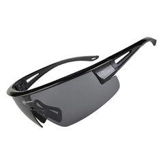 ROCKBROS Polarized Cycling Glasses Men Outdoor Sports Eyewear Mountain Bike Bicycle Hiking Fishing Glasses Sunglasses H6309