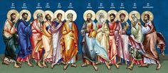 Lectio divina: Lectio divina del 9 de Julio de 2014
