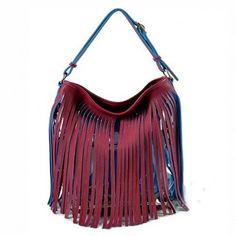 Bolsa de Franja Seanite 6893   Loja Vivi Tonin - Use como bolsa de praia e arrase!
