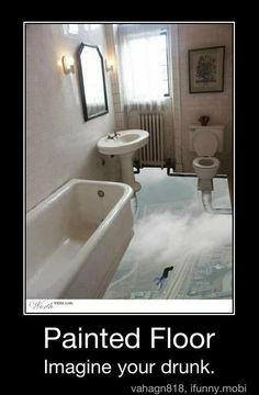 This would be cool in my house!