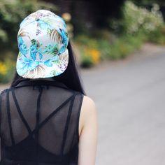 Art Style Love: EXCLUSIVE ZEROUV X EPIC BMX COLLABORATION SNAPBACK CAP HAT
