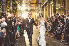 Viva L'Event, Michael Moss | Snippet & Ink | Caroline and Tyler | NCMA Weddings
