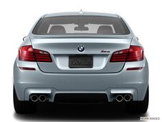 BMW M5 2013 5