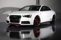 Audi S5 Coupe ...@George Sylvain Miller this was the car in the dream I had that I told you about!!!