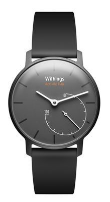 Montre connectée Activité Pop / Bluetooth - Silicone Silicone gris - Withings - Décoration et mobilier design avec Made in Design