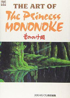 GHIBLI - The Art of The Princess Mononoke (Princesse Mono... https://www.amazon.fr/dp/4198100020/ref=cm_sw_r_pi_dp_x_8gGuzbRSCWSVT