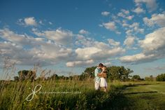 Emerson Creek Engagement Session
