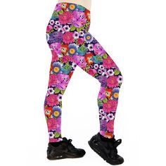 TATTOO FLORAL Tattoo Floral Leggings are made from 100% polyester heavy weight… Running Leggings. Cycle Leggings Cycling Leggings. Roller Derby Leggings. Exercise Leggings. Workout Leggings. Dance Leggings. Gym Leggings. Fitness Leggings. Yoga Leggings. Pole Dance Leggings. Pole Leggings. Pilates Leggings. Tattoo Leggings. Floral Leggings. Rose Leggings. Lily Leggings.
