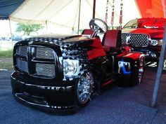 Are You Looking for a Free Golf Swing Lesson? Golf Carts For Sale, Custom Golf Carts, Custom Trucks, Custom Cars, Mini Trucks, Cool Trucks, Go Kart Kits, Golf Cart Bodies, Golf Cart Accessories