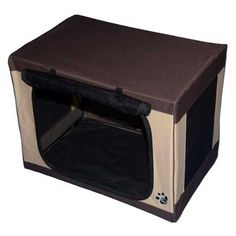 Pet Gear Travel-Lite Soft Crate for Cats and Dogs, Sahara ** Check out the image by visiting the link. (This is an affiliate link) #Dogs