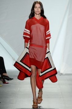 Lacoste Spring 2015 Ready-to-Wear - Collection - Gallery - Look 24 - Style.com