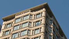 reliance building chicago - Google'da Ara