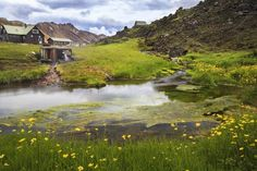 Because hot springs. | 25 Reasons Why You Should Peace Out And Go Photograph Icelandhttp://www.wallacetravelgroup.ie/holidays/iceland-holidays.189.html