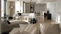Luxury Opera Penthouse overlooking the Mediterranean Sea
