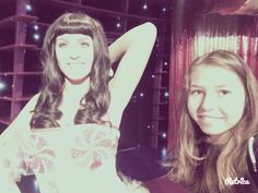 With katy perry Katy Perry, Selfie, Anime, Art, Art Background, Kunst, Cartoon Movies, Anime Music, Performing Arts