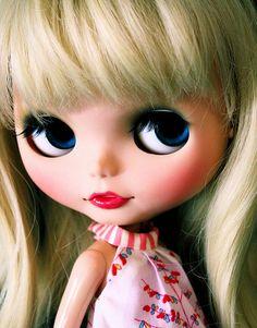 Las Blythe Dolls, Plastic is Fantastic!                                                                                                                                                                                 Más