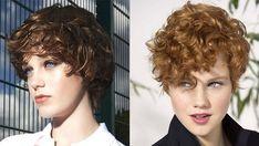 Short Hair Trends 2018 - Hairstyles For All Short Haircuts With Bangs, Short Haircut Styles, Cool Short Hairstyles, Hairstyles 2018, Choppy Haircuts, Haircut For Older Women, Short Hair Cuts For Women, Medium Hair Cuts, Hair Trends 2018