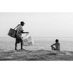 Arpoador by waleska_borges_
