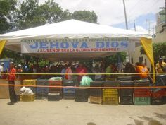 La Plomada: Domingo de feria de las verduras subsidiada en val...