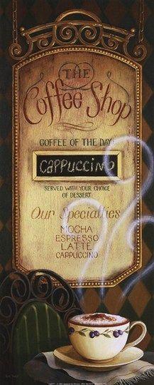 The Coffee Shop (Lisa Audit)