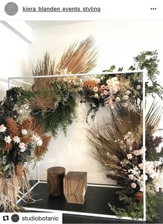 Large White Metal Four Post Arbour White Large Arbour Boho Wedding, Floral Wedding, Rustic Wedding, Wedding Flowers, Wedding Backdrop Design, Ceremony Backdrop, Engagement Decorations, Wedding Decorations, Flower Installation
