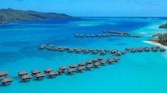 Bora Bora #dreamholiday