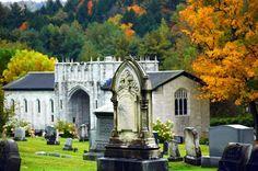 Green Mount Cemetery   Atlas Obscura