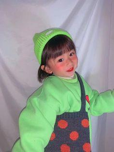 Little Boy And Girl, Little Boys, Boy Or Girl, Baby Boy, Korean Babies, Asian Babies, Couple Aesthetic, Aesthetic Girl, Cute Kids
