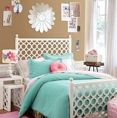 Decoration: Some Cute Room Accessories For Kid Girl Bedrooms And ...