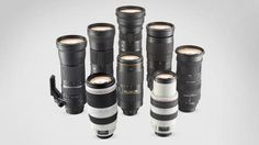 Best super telephoto zoom lenses 2016