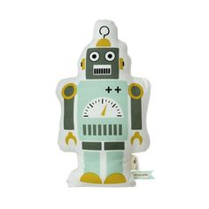 Mr. Small Robot tyyny