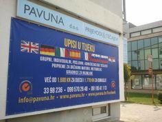 Kroatischkurse mit kroatischen Lehrern aus Kroatien online und in Kroatien vor Ort. Ideal für Kroatienurlauber, Auslandkroaten, Partner, Kinder... PAVUNA d.o.o. D-Tel.: +49 (0) 821 90 78 59 69 HR-Tel.: +385 (0) 1 33 98 236 Mob.: +385 (0) 99 570 26 48 E-Mail: info@pavuna.de Skype: pavuna_doo