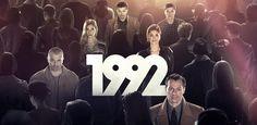 LIMA VAGA: Thriller político '1992' llega a nuestro país grac...