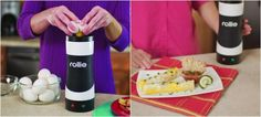 20 smart items from the kitchen of the future which is now - @fiacelah