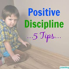 "If you're searching for discipline help because time-outs just aren't working, here are five expert tips for a more positive approach. Especially the ""time-ins. Parenting Toddlers, Parenting Advice, Toddler Development, Raising Kids, Future Baby, Baby Kids, Searching, Positivity, Children"