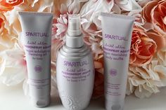 SpaRitual Limited Edition Passionfruit Agave Body Collection!