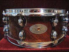 PREMIER Artist Birch Snare Drum 5X13 Hand Built England EXC Collectors Grade! - http://musical-instruments.goshoppins.com/percussion/premier-artist-birch-snare-drum-5x13-hand-built-england-exc-collectors-grade/