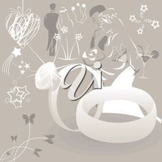 Flower Background With Lace Pinterest Vector Flowers Backgrounds And