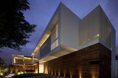 Casa FF / Hernandez Silva Arquitectos,© Carlos Díaz Corona