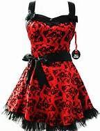 emo dresses - Bing Images